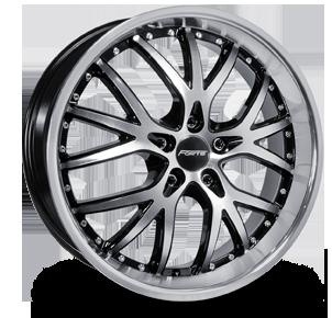 F60 Fury Tires