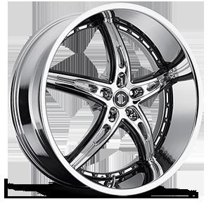 No.25 Tires