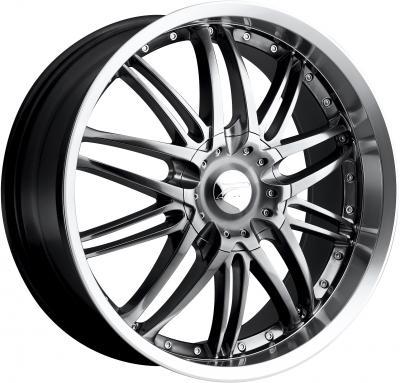 200HB Apex FWD Tires