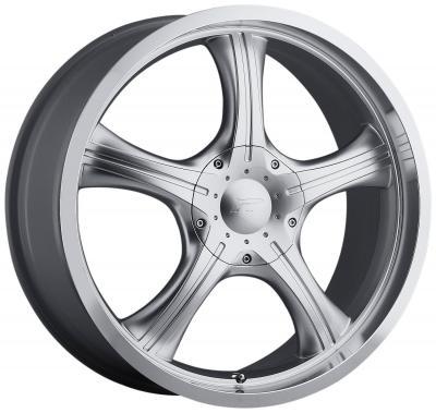 83S Attitude Tires