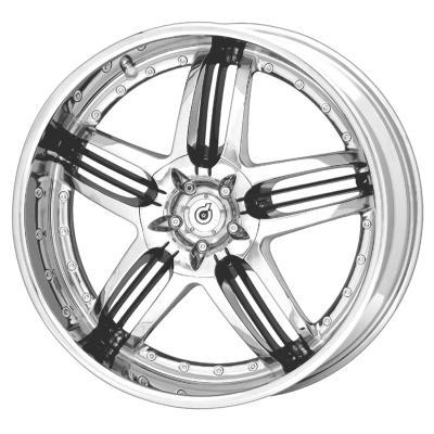 DS02 Tires