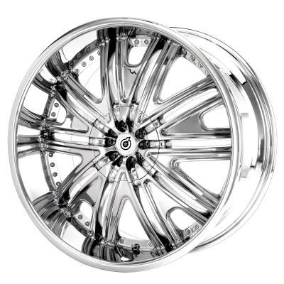 DS04 Tires
