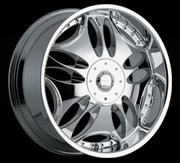 330 - Groove Tires