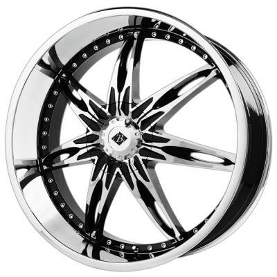 Nocturno (VB10) Tires