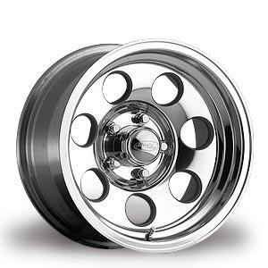 Series 057 Tires