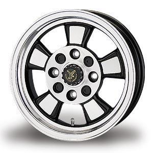 Series 076 Tires