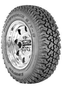Discoverer S/T-C Tires