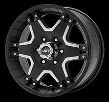 Tactic (AR392) Tires
