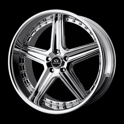 WL19 Tires
