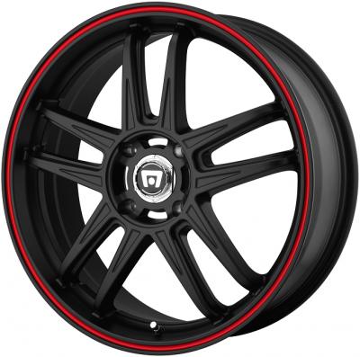 MR117 Tires