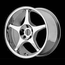 Cobra (OE3SVT) Tires