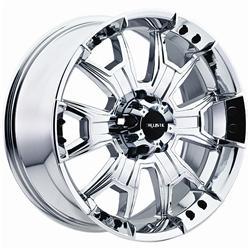 904 - Havoc Tires